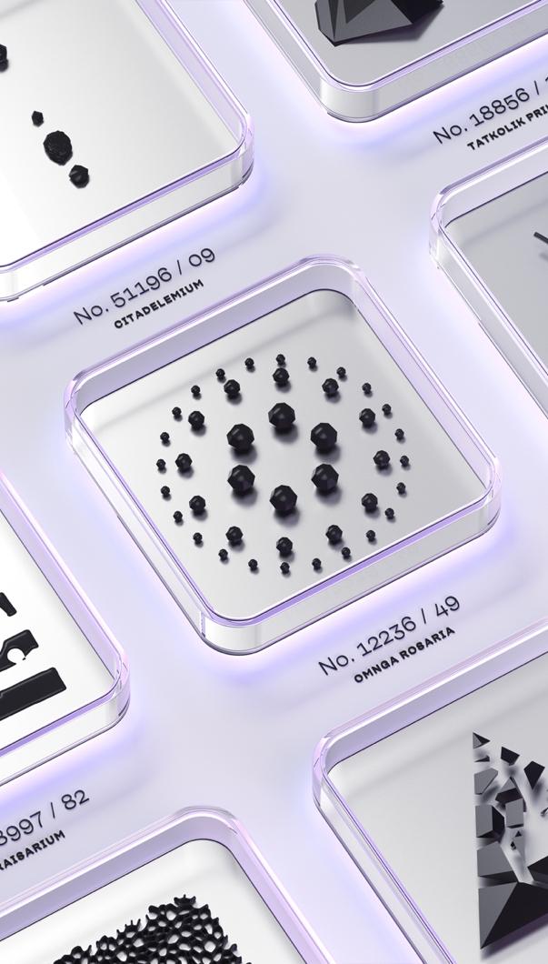 Skincare storage, inventory and distribution - Niche Skin Labs