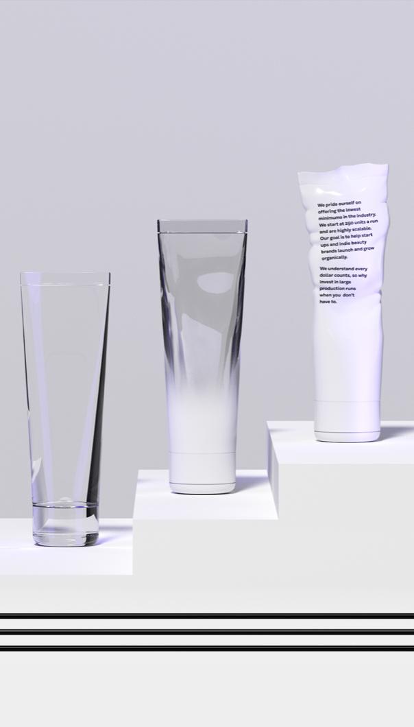 Formulation Manufacturing, Personal Care Manufacturing - Niche Skin Labs